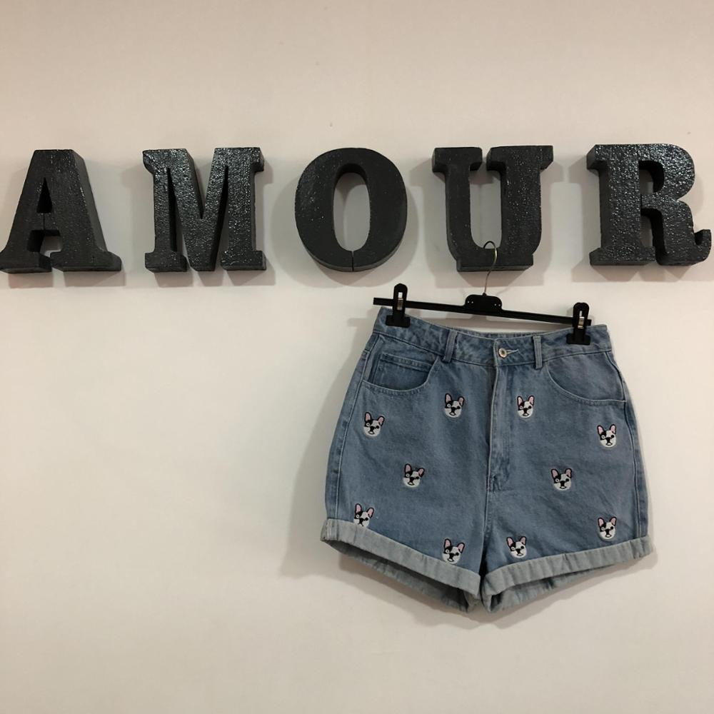 amour - AMOUR Jeans bull dog