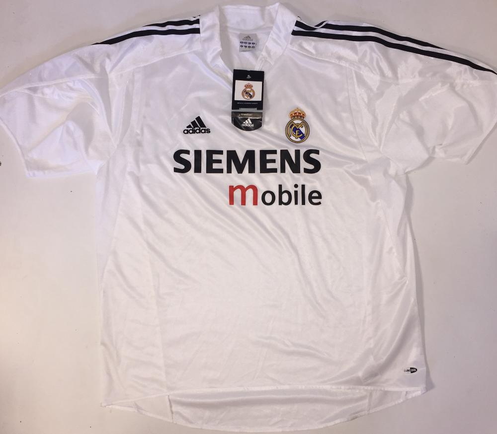 Adidas CAMISETA DEL REAL MADRID