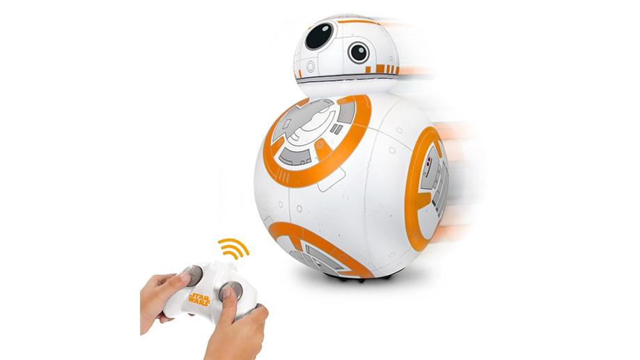 ayashop - STAR WARS BB8