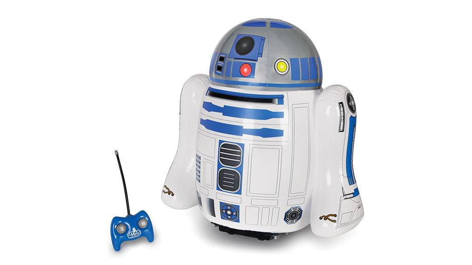 ayashop - STAR WARS R2D2