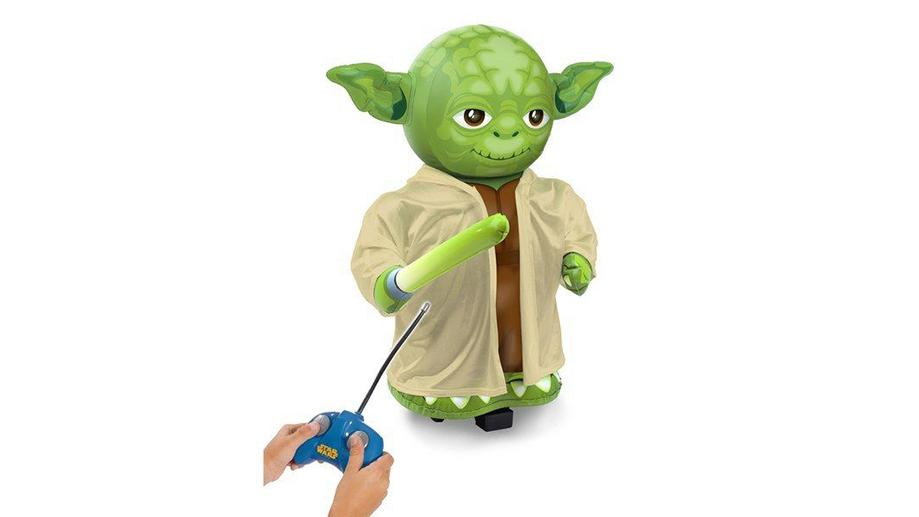 ayashop - STAR WARS YODA