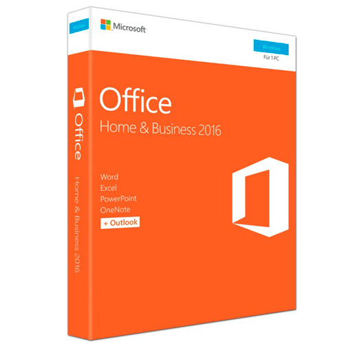 ayashop - MICROSOFT OFFICE HOME & BUSINESS