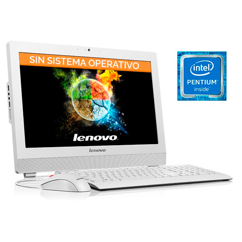 ayashop - LENOVO ONE S200Z