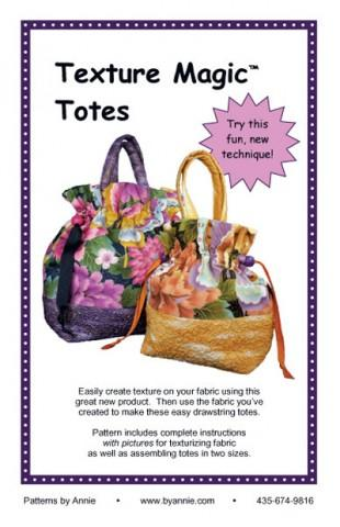 byannieeurope - · Texture Magic Totes