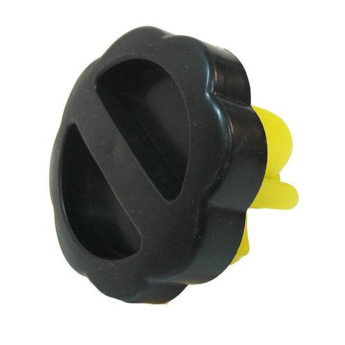 CAMPERNET - CARPOINT TAPÓN UNIVERSAL AGUA-COMBUSTIBLE