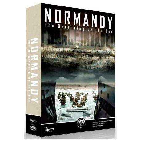 Draco Ideas NORMANDY, THE BEGINNING OF THE END