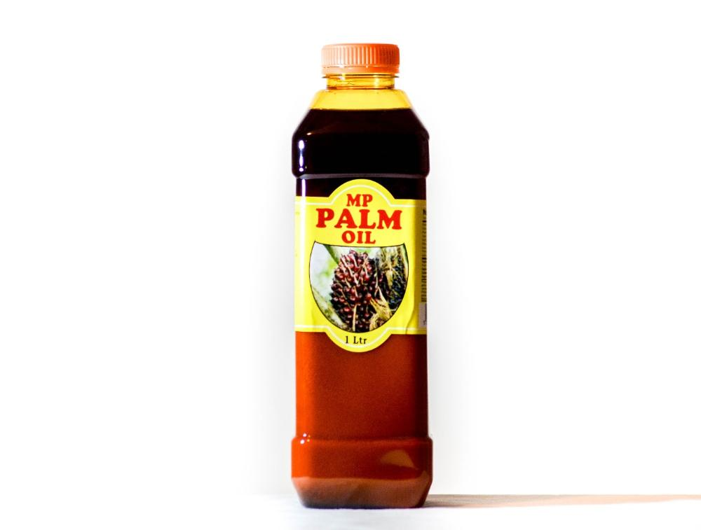 COMERCIAL CHINERE - MP PALM OIL  1 L