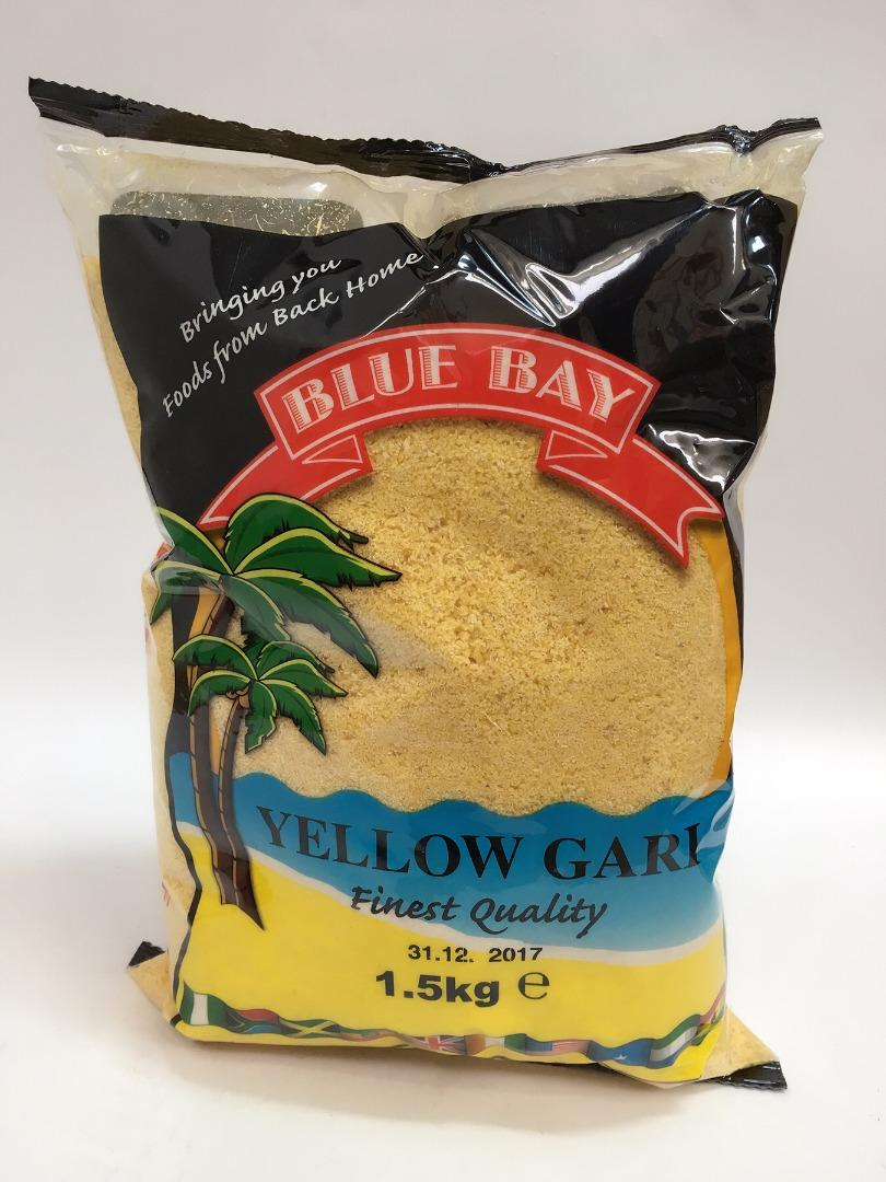 BLUE BAY YELLOW GARI 1,5 K