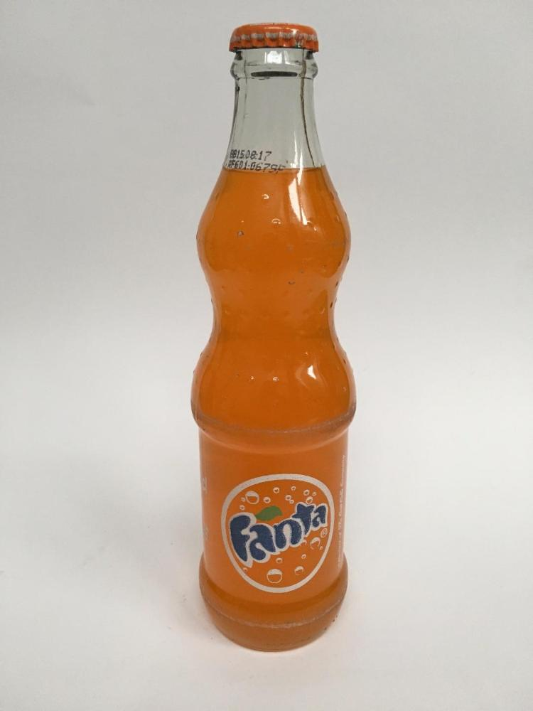 COMERCIAL CHINERE - FANTA AFRICANA