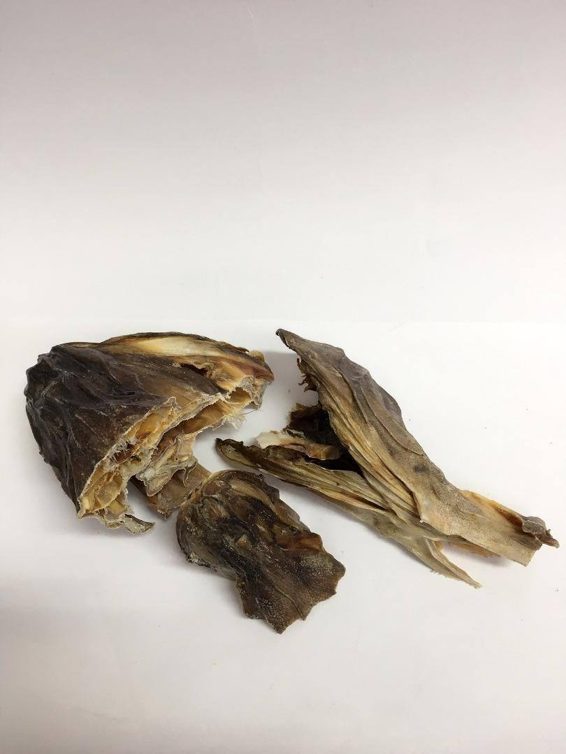 COMERCIAL CHINERE - CHINERE STOCKFISH HEAD 250 GR