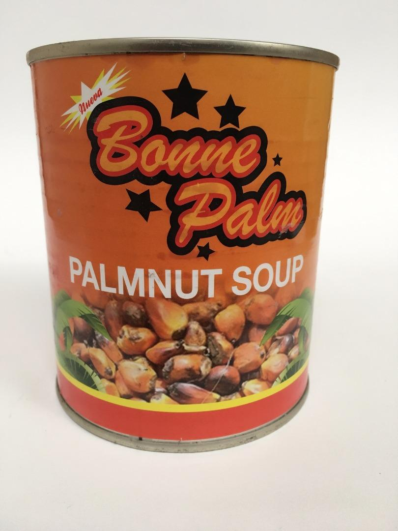 COMERCIAL CHINERE - BONNE PALM SOUP 800 GR