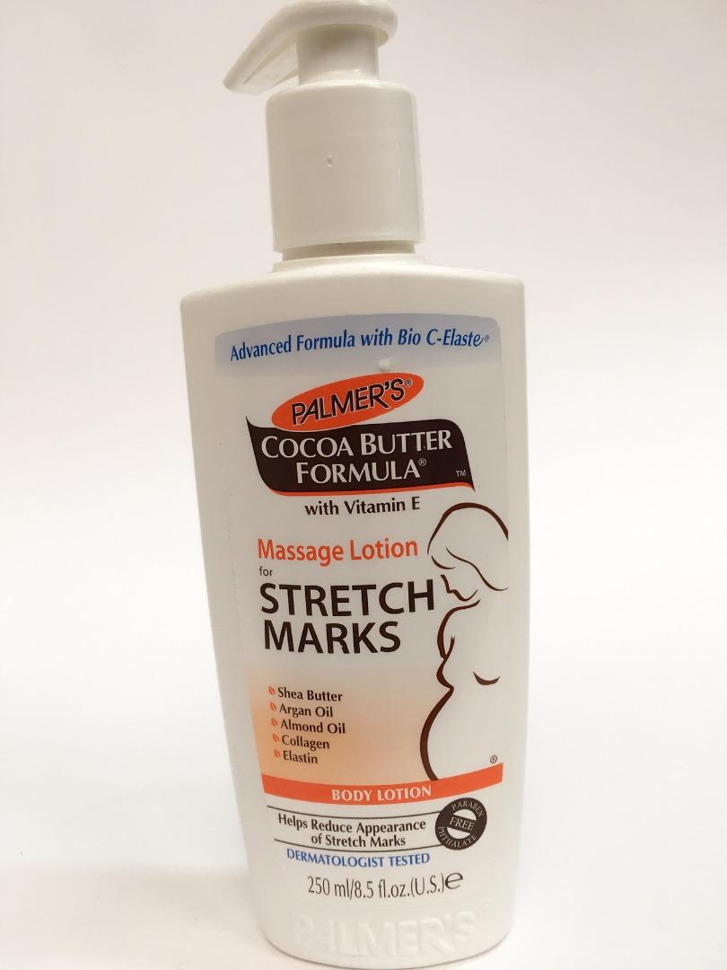 PALMER´S COCOA STRETCH MARKS LOTION