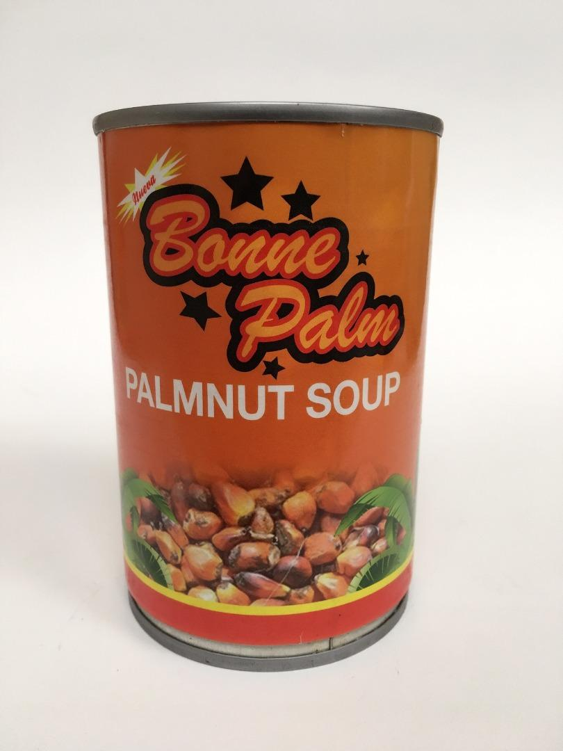 COMERCIAL CHINERE - BONNE PALM SOUP 400 GR