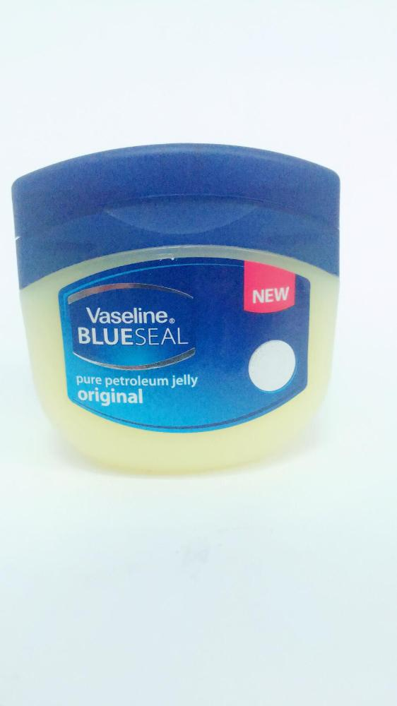 COMERCIAL CHINERE - VASELINE PURE JELLY 250 ML