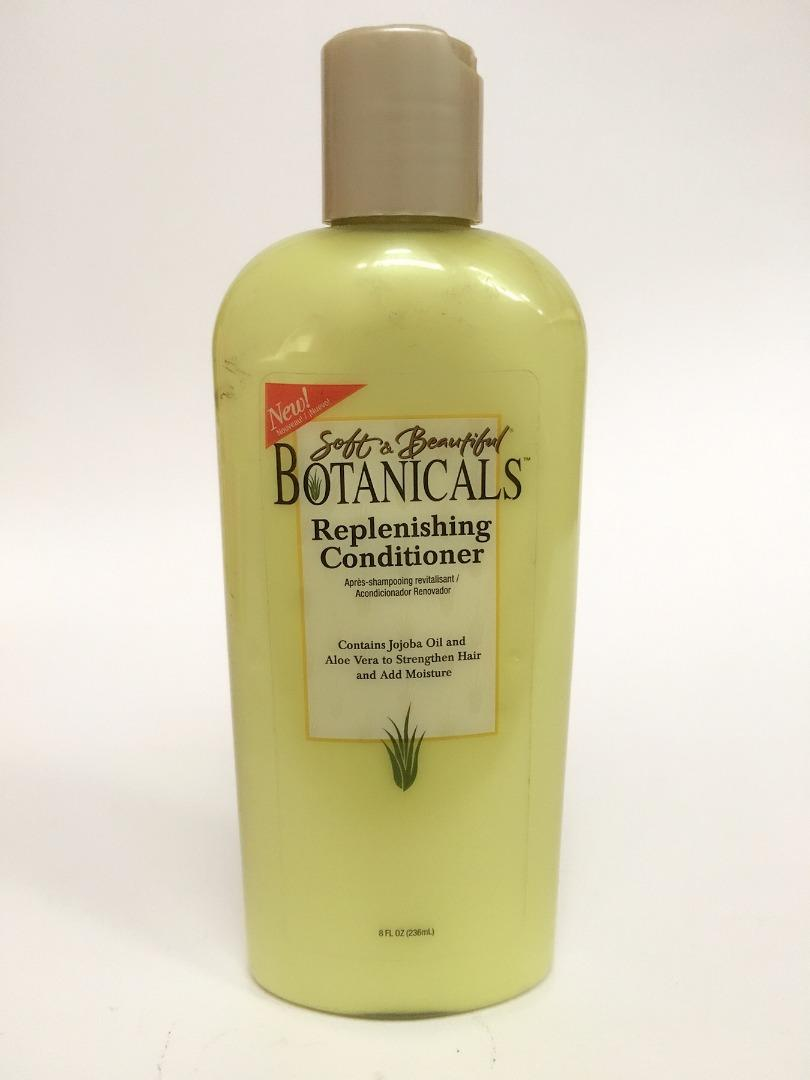 COMERCIAL CHINERE - BOTANICALS REPLENISHING CONDITIONER