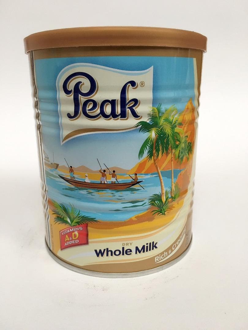 PEAK MILK POWDER 400 GR