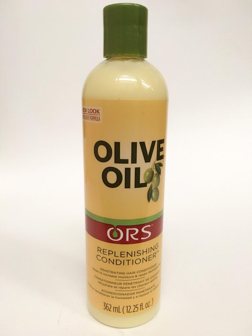 COMERCIAL CHINERE - ORS OLIVE OIL REPLENISHING CONDITIONER