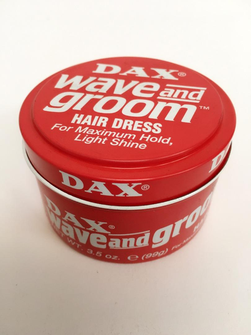 COMERCIAL CHINERE - DAX WAVE AND GROOM
