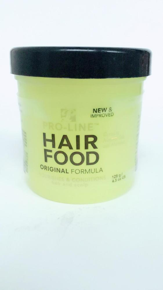 COMERCIAL CHINERE - PRO-LINE HAIR FOOD  4 OZ.