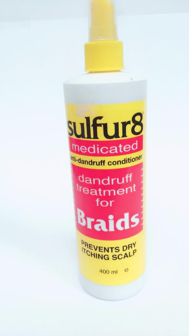 COMERCIAL CHINERE - SULPHUR 8 MEDICATED SPRAY