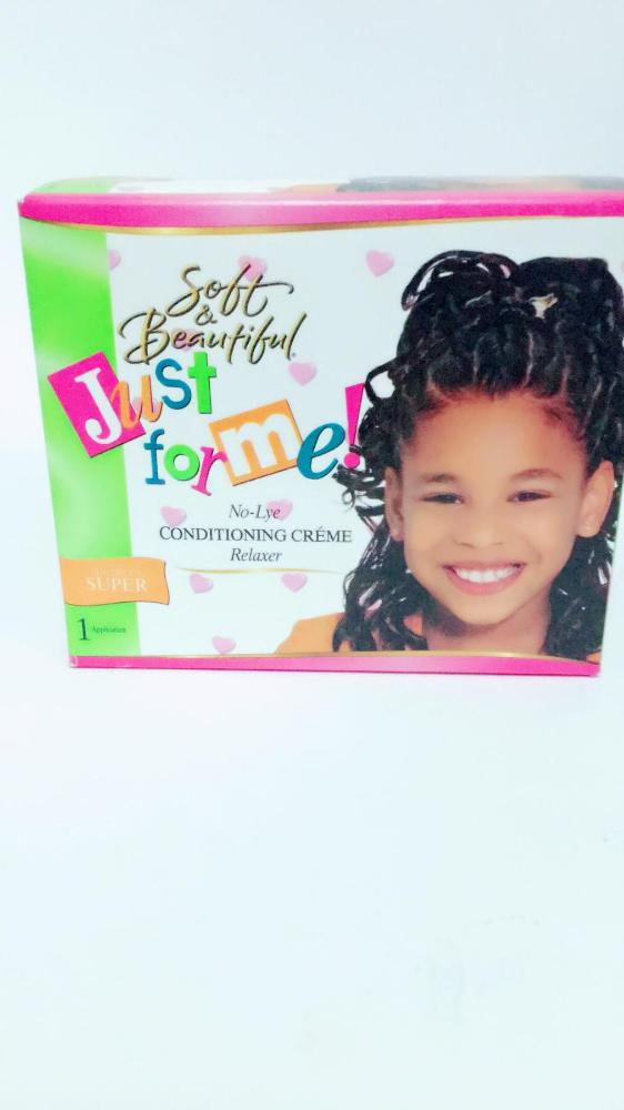 COMERCIAL CHINERE - JUST FOR ME CHILDREN  RELAXER KIT SUPER