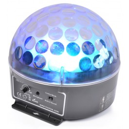 electronicaroxel - Beamz BeamZ	Bola Magic Jelly DJ activado por musica