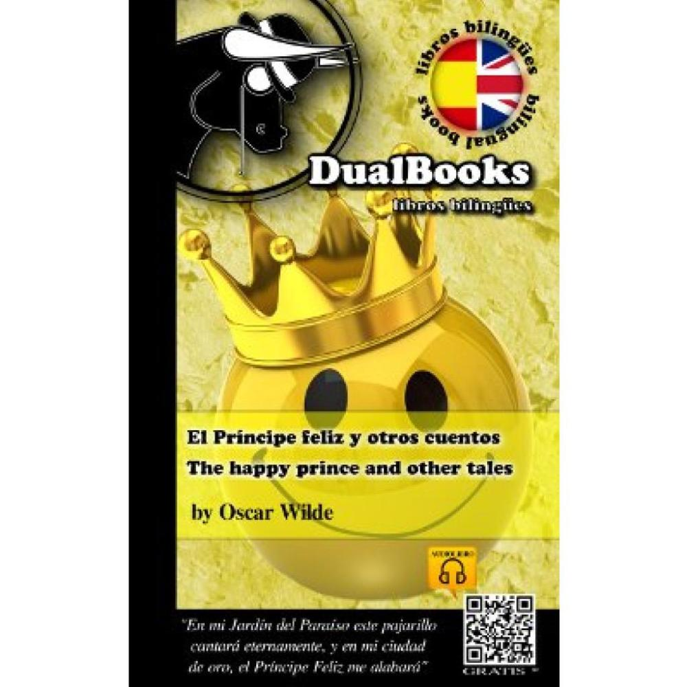 formaemprende - DualBooks El príncipe feliz y otros cuentos / The happy prince and other tales