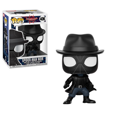 funkostars - Spiderman Noir