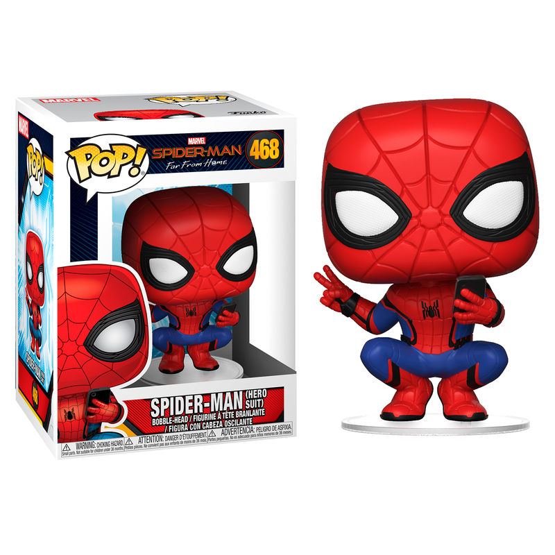 funkostars - Spiderman