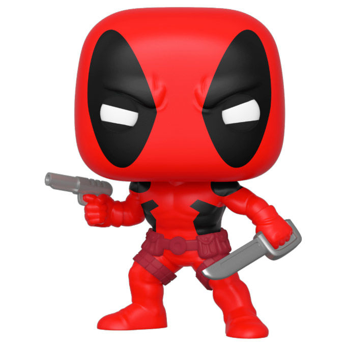 funkostars - Deadpool