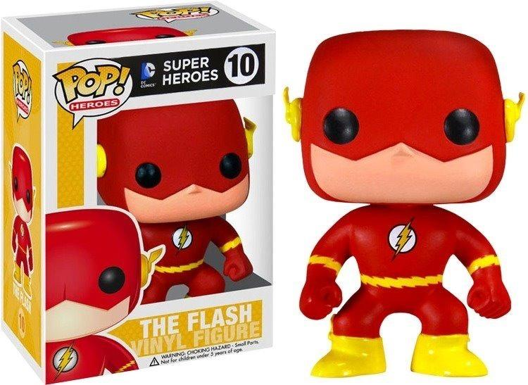 funkostars - The Flash