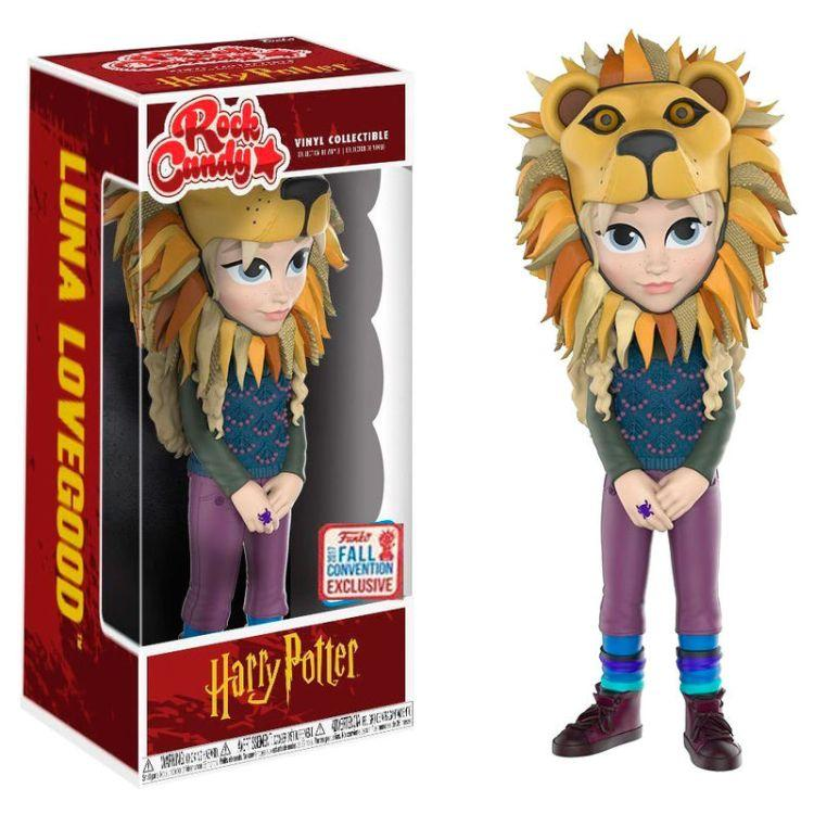 funkostars - Rock Candy Luna Lovegood