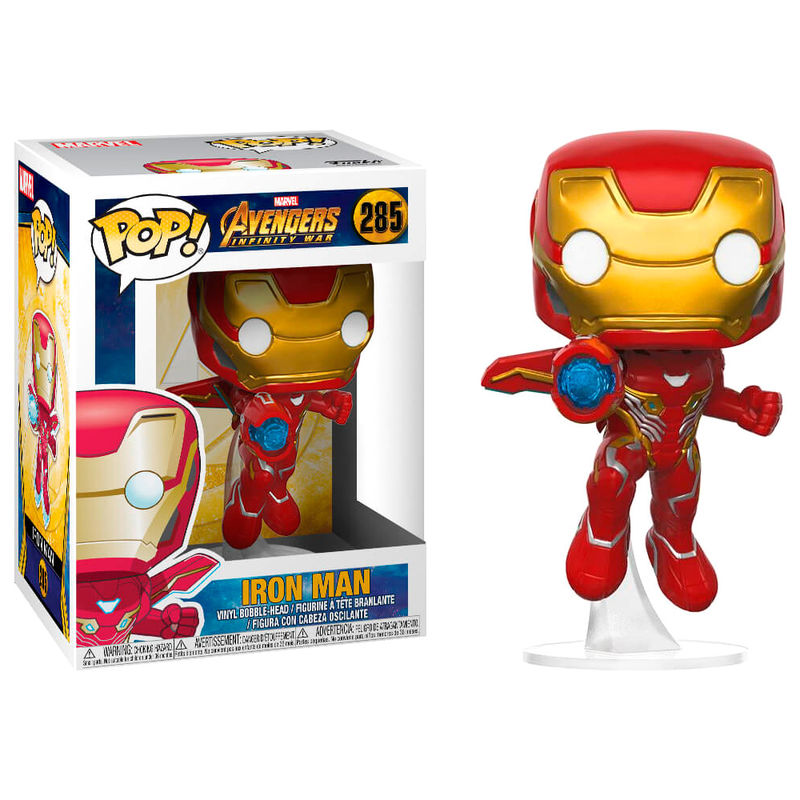 funkostars - Iron Man