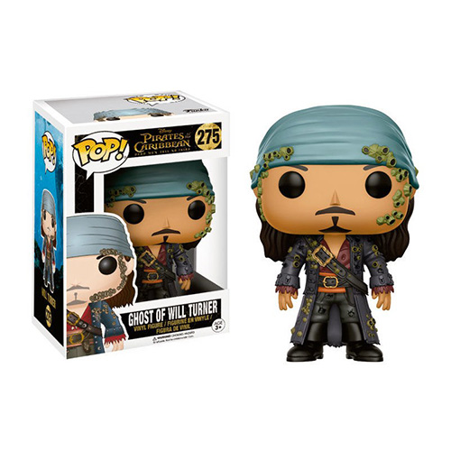 funkostars - Ghost of Will Turner