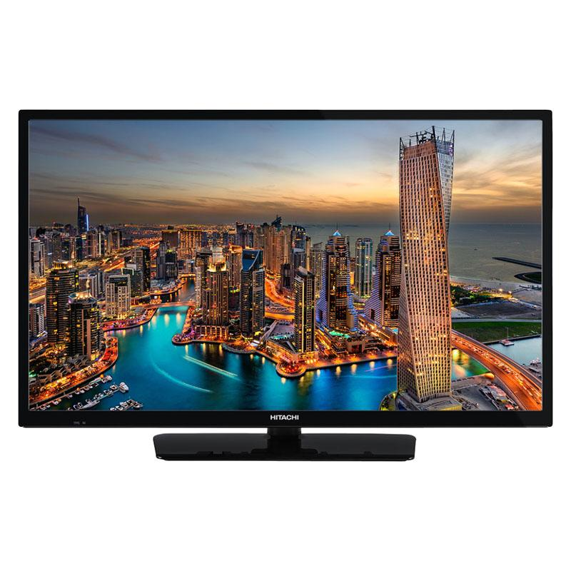 "Televisor 24"" Hitachi 24HE1000 HD Ready / TDT-2"