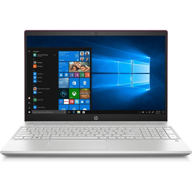 "Portátil HP 15-CS0003NS I5-8250U 12 GB 256 GB SSD 15.6"" W10 MX 130"