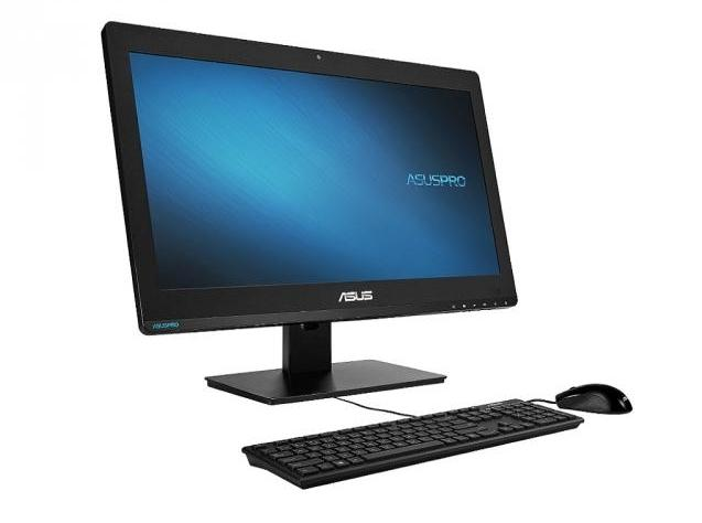 informaticagonza - All in One ASUS All in One ASUS A4320-BB104M con intel, 4GB, 500GB, 19,5""