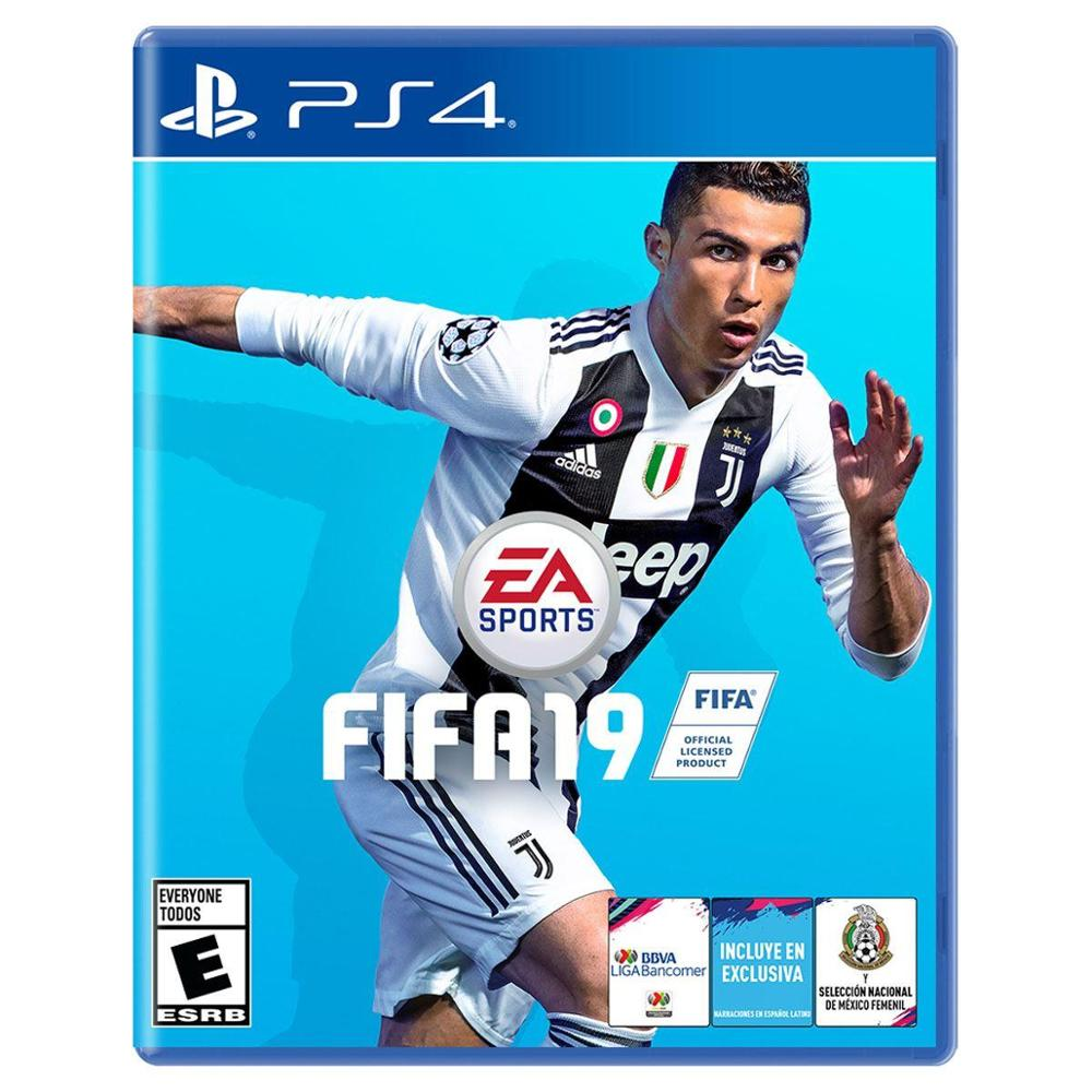 KareenaElectronics - PS4 FIFA 19