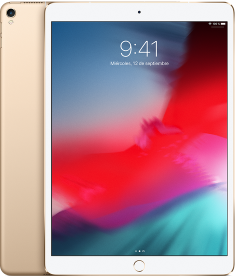 KareenaElectronics - APPLE iPAD PRO 10.5' 512GB WIFI + 4G DORADO
