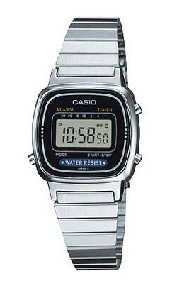KareenaElectronics - CASIO RELOJ RETRO LA670WD-1DF