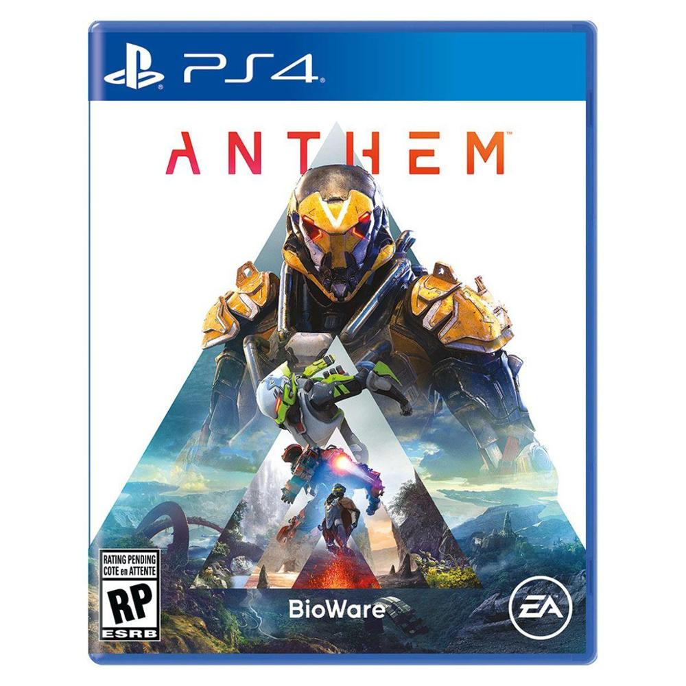 KareenaElectronics - PS4 ANTHEM
