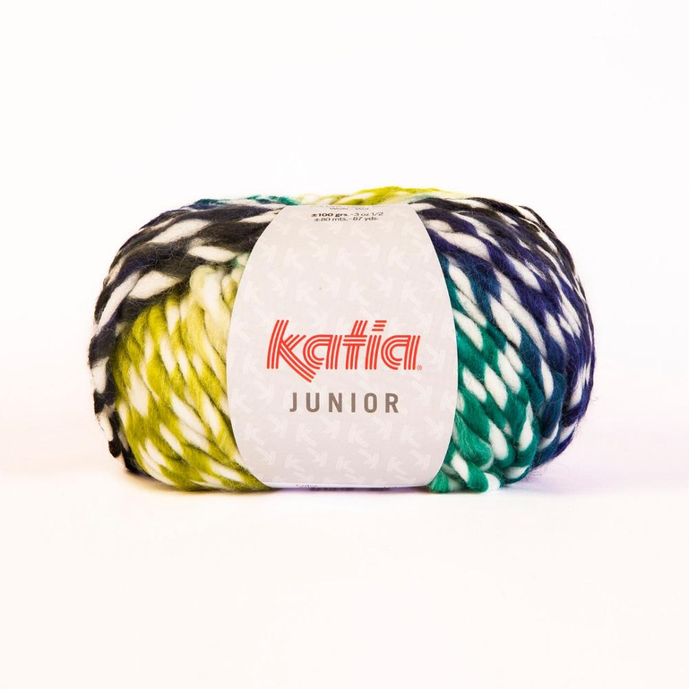 Kinti Knitter - Katia - Junior