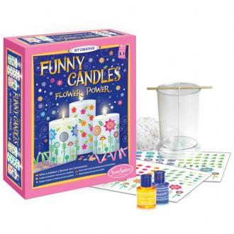 SentoSphere Funny Candles