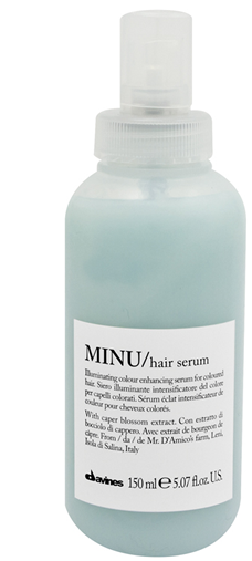 La Suite beauty hair - Davines Minu Serum Color