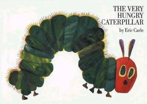 libreriavertice - Puffin - The Very Hungry Caterpillar