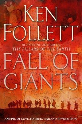 libreriavertice - Pan Books - FALL OF GIANTS. THE CENTURY TRILOGY 1
