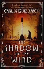 libreriavertice - Phoenix - THE SHADOW OF THE WIND