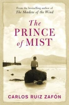 libreriavertice - Weidenfeld and Nicholson - THE PRINCE OF MIST