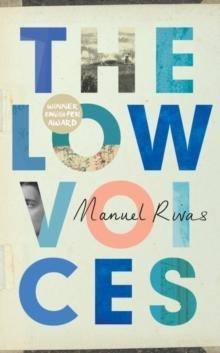 libreriavertice - Harvill Secker - THE LOW VOICES