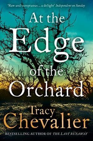 libreriavertice - The Borough Press - AT THE EDGE OF THE ORCHARD